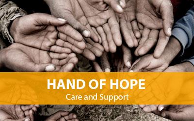 hand-of-hope